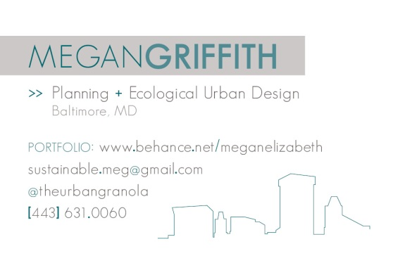 Griffith_Business Card_Front