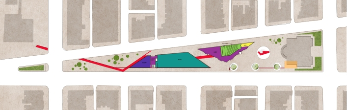 Library Square plans4 Model (1)